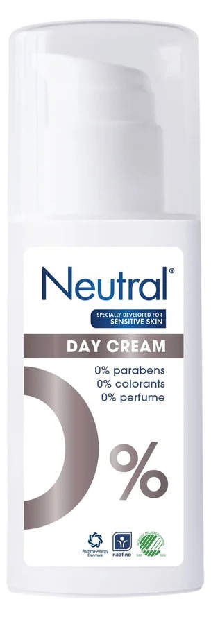 Neutral Face Cream Day
