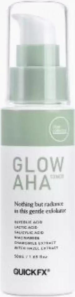 Quickfx Glow Aha Toner