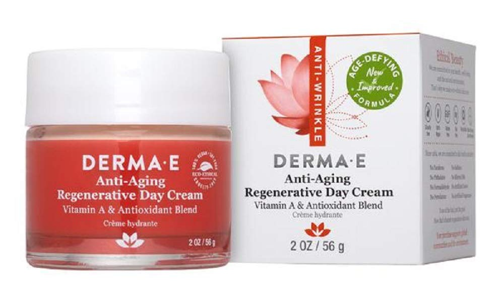 Derma E Anti-Aging Regenerative Day Cream