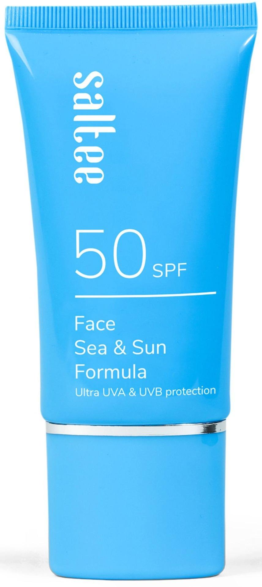 Saltee Face Sea & Sun Formula SPF 50