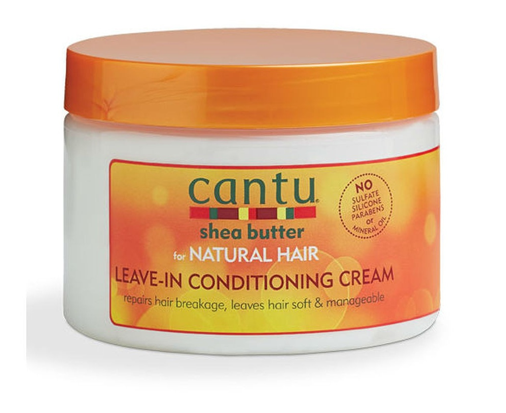 Cantu Shea Butter Leave On Condition