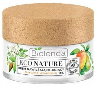 Bielenda Eco Nature | Cockatoo Plum + Jasmine + Mango Moisturising & Soothing Face Cream