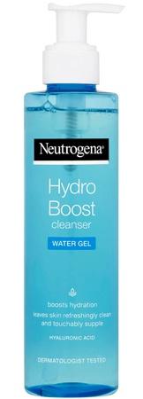 Neutrogena Hydro Boost Cleanser Water Gel
