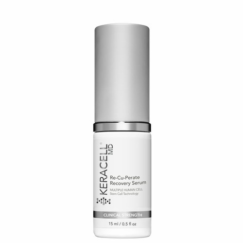Keracell Re-Cu-Perate Recovery Serum With Mhcsc Technology