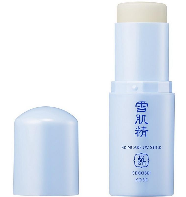 2.3% | Skincare UV Stick Spf50+ Pa++++