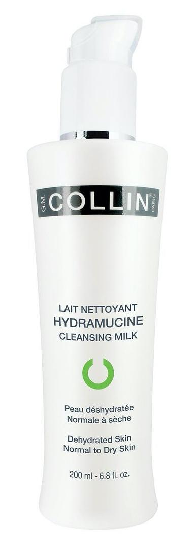 G.M. Collin Hydramucine Cleansing Milk