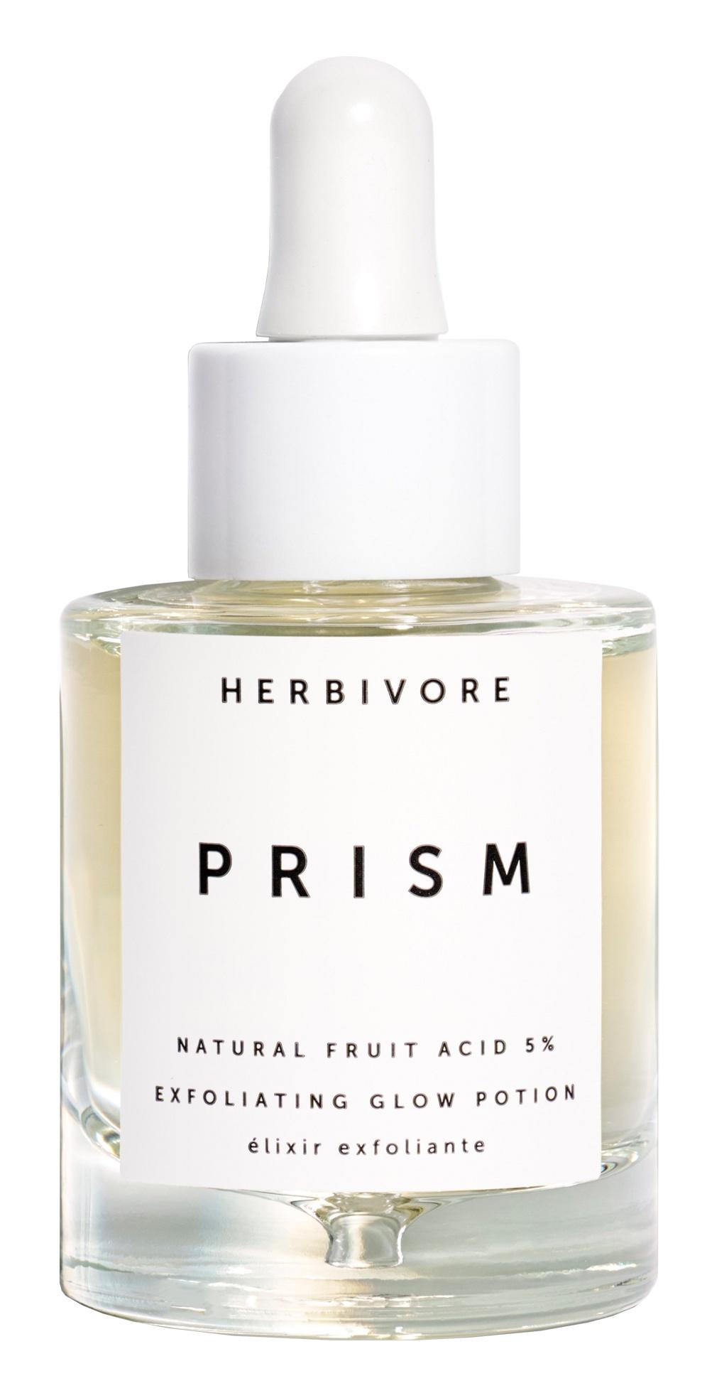 Herbivore Botanicals Prism 5% Exfoliating Glow Potion