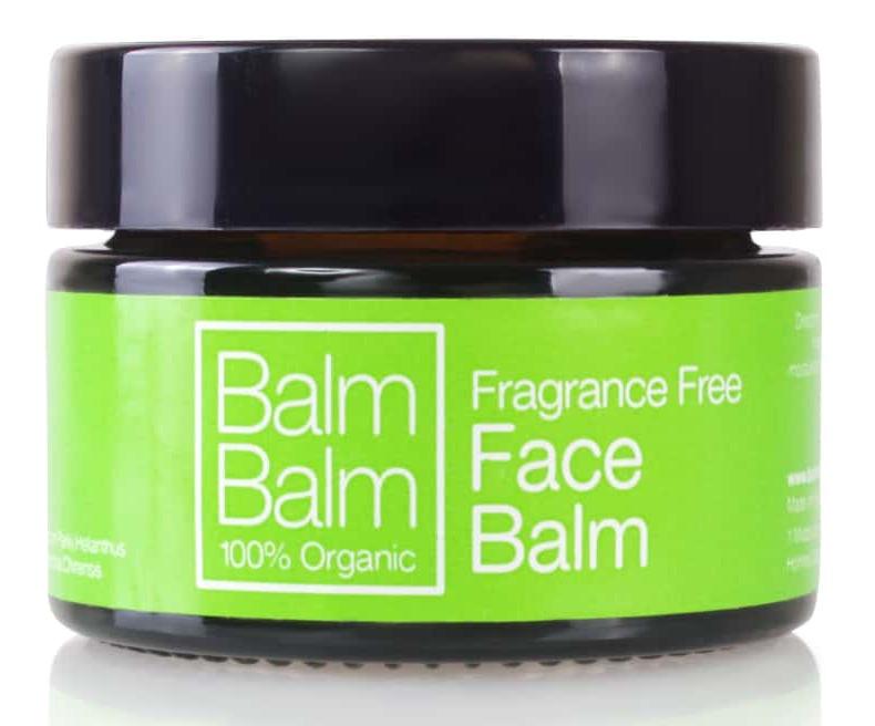 BalmBalm Face Balm Fragrance-Free