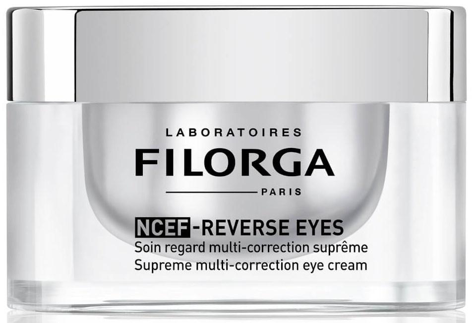 Filorga Laboratories NCEF-Reverse Eyes Supreme Multi-correction Eye Cream