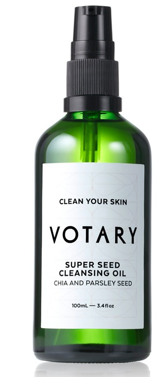 Votary Cleansing Oil – Super Seed