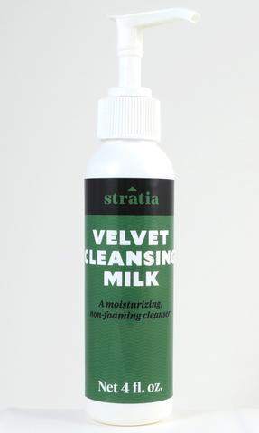Stratia Velvet Cleansing Milk