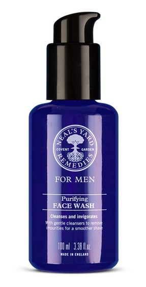 Neal's Yard Remedies Purifying Face Wash