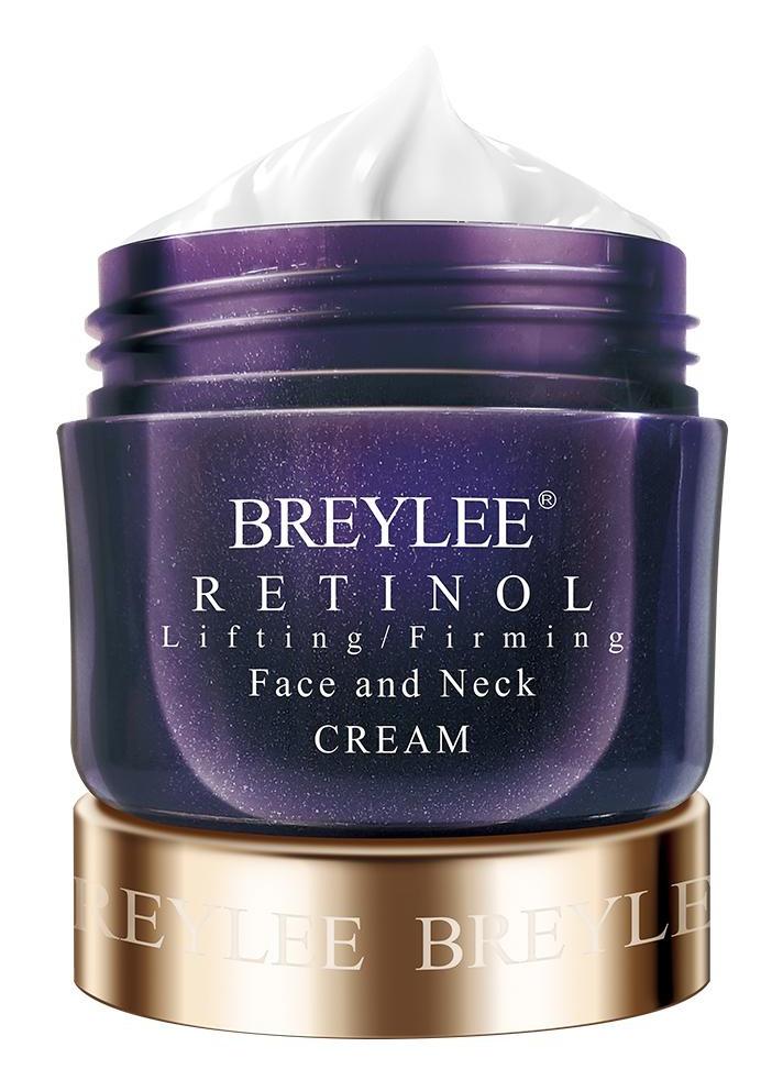 Breylee Retinol Lifting/Firming Face And Neck Cream