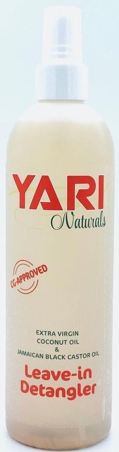 Yari Naturals Leave-In Detangler