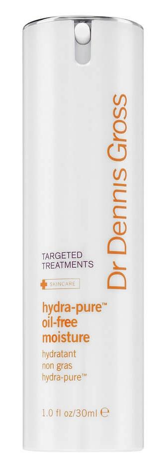 Dr Dennis Gross Hydra-Pure Oil-Free Moisturiser