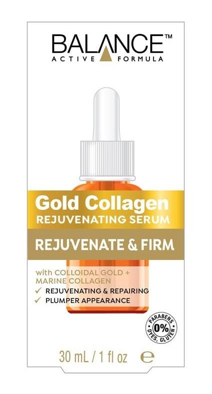 BALANCE active formula Gold Collagen Rejuvenate & Firm