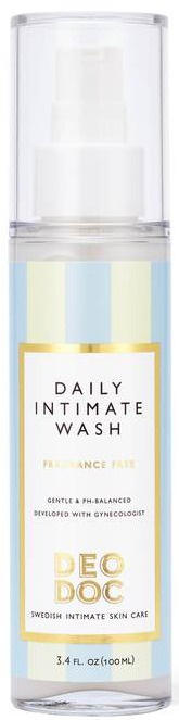 deodoc Daily Intimate Cleanser