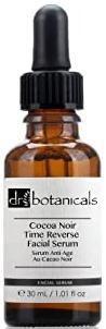 Dr Botanicals Cocoa Noir Time Reverse Facial Serum