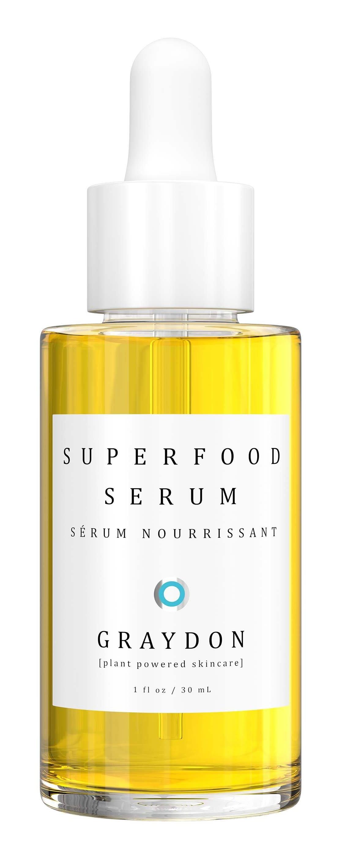 Graydon Skincare Superfood Serum