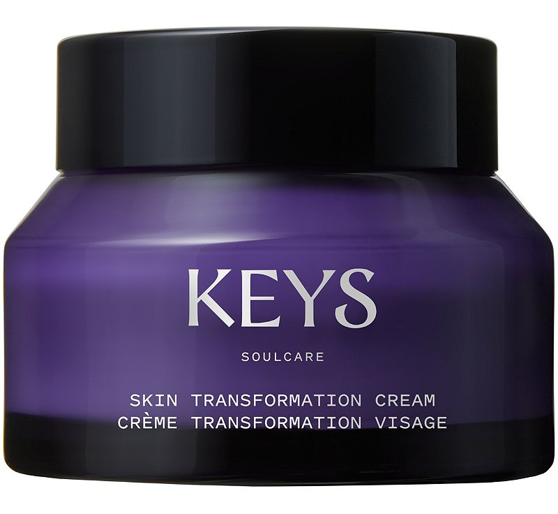 KEYS Skin Transformation Cream