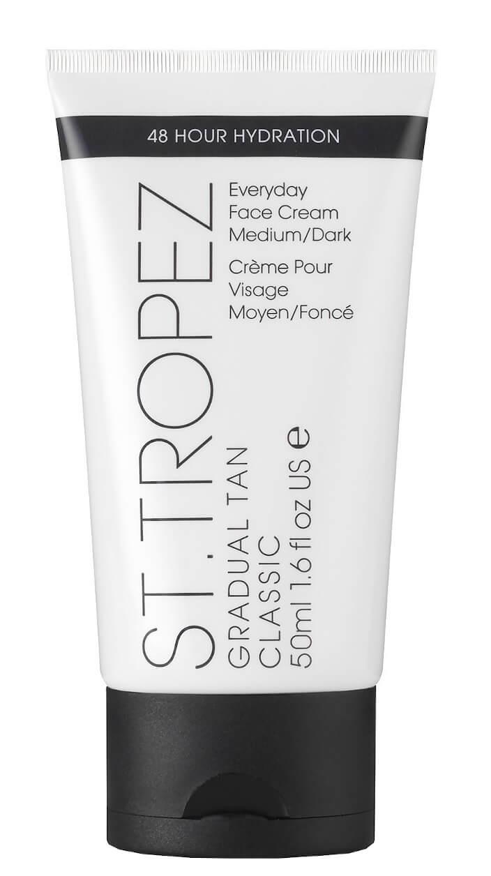 St. Tropez Gradual Tan Classic Face Lotion