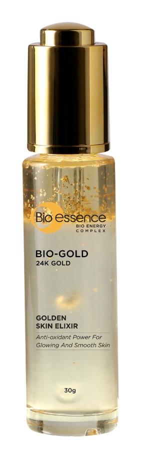 Bio essence Bio-Gold Golden Skin Elixir