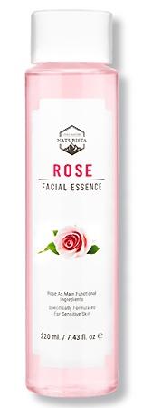 Naturista Rose Facial Essence