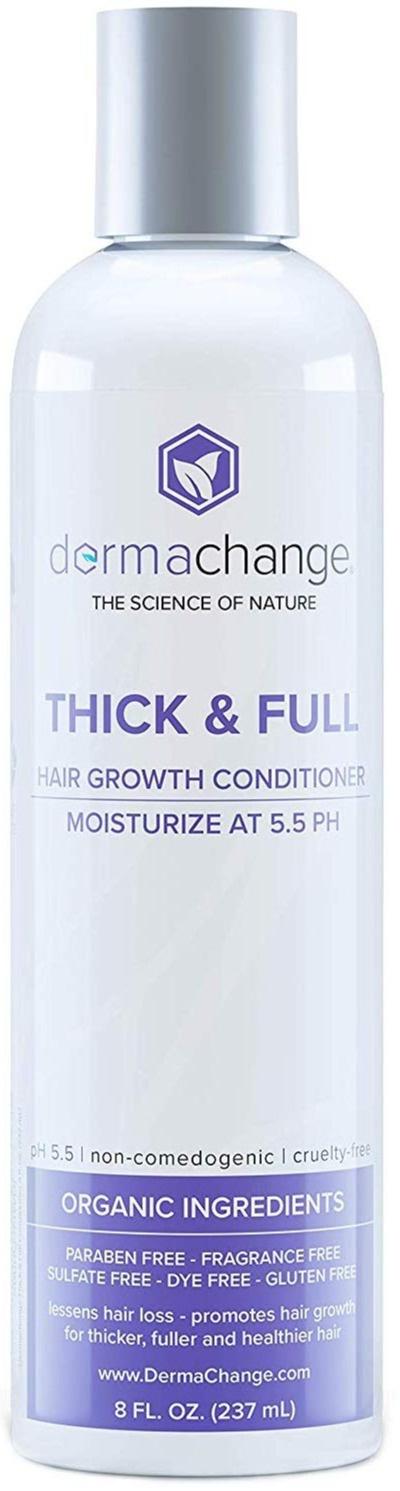 DermaChange Natural Hair Growth Conditioner