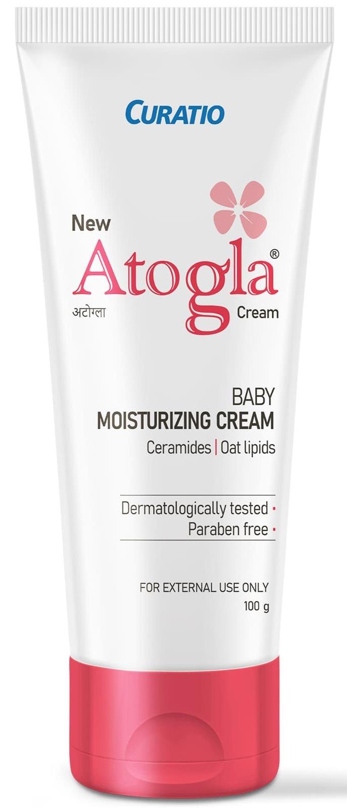 Curatio Atogla Baby Cream