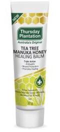Thursday Plantation Tea Tree Oil And Manuka Honey Healing Balm