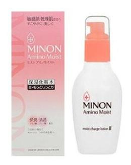 Minon Amino Moist Charge Lotion