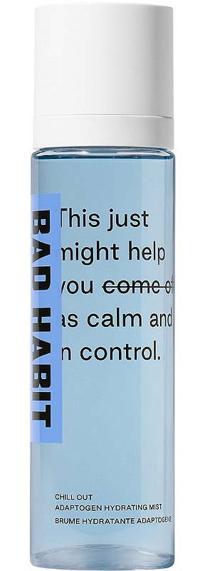 Bad Habit Chill Out Adaptogen Hydrating Mist