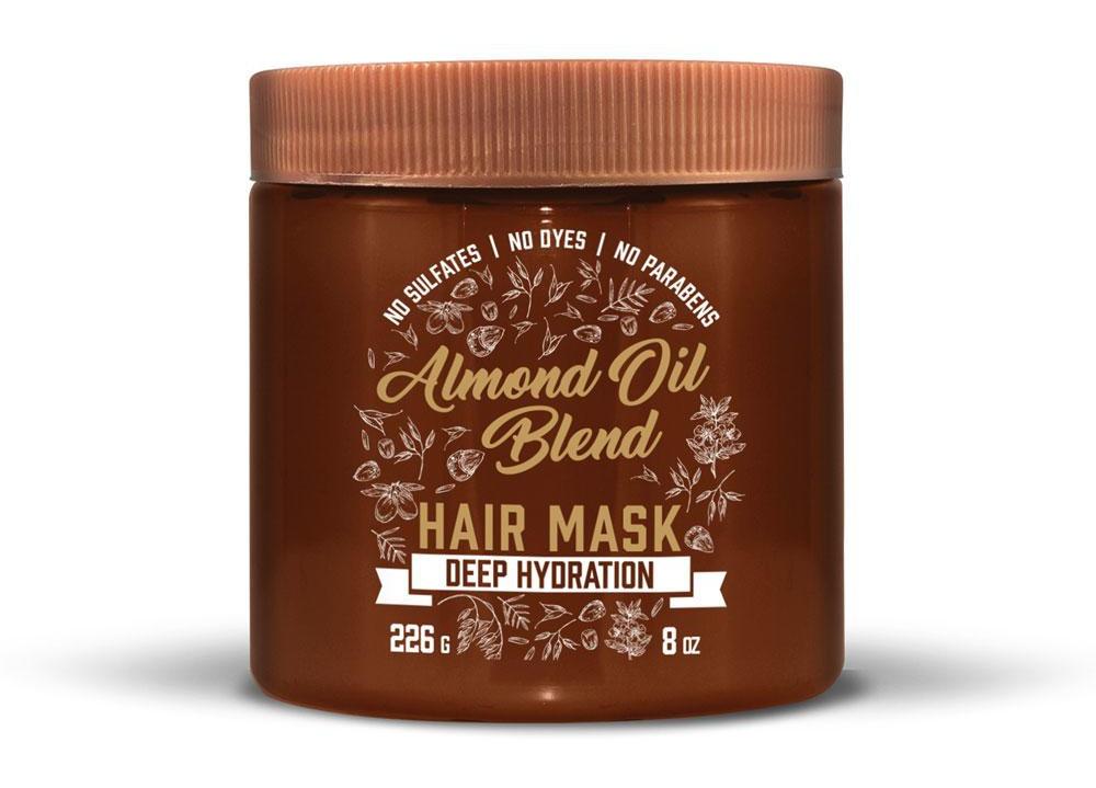 Aveeno Almond Oil Blend Hair Mask