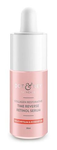 Dot & Key Collagen Restorative Time Reverse Retinol Serum