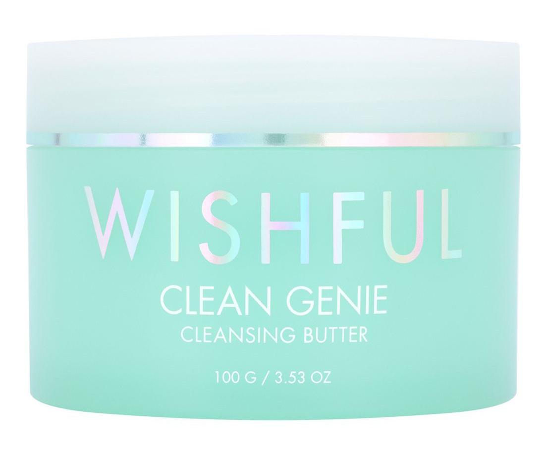 Wishful Clean Genie Cleansing Balm