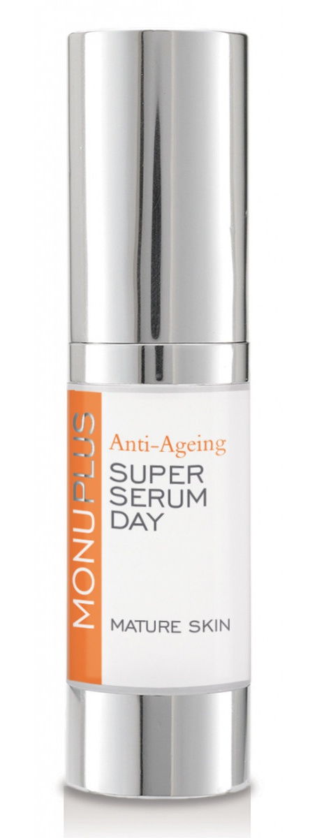 Monu Anti-Ageing Super Serum Day