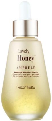 ronas Lovely Honey Ampule