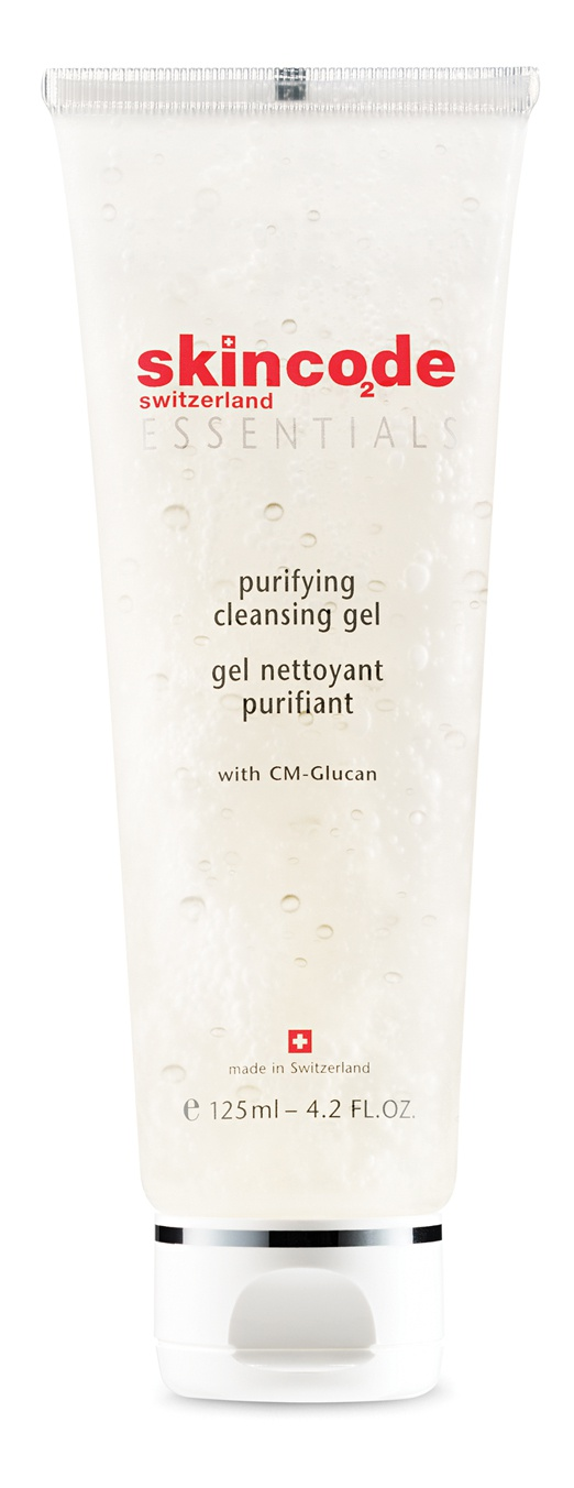 Skincode Essentials Purifying Cleansing Gel