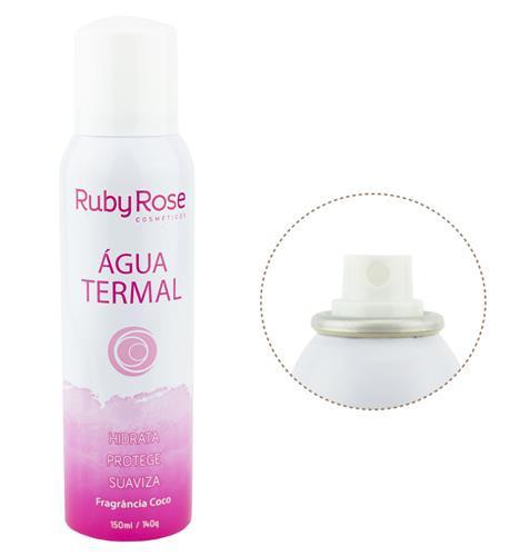 Ruby Rose Água Termal