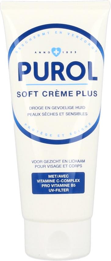 Purol Soft Crème Plus