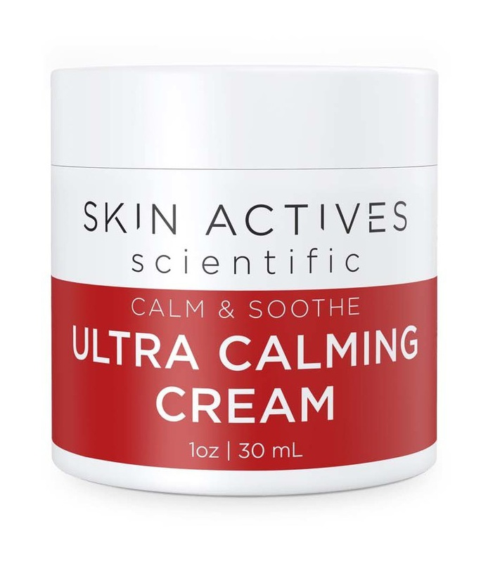 Skin Actives Ultra Calming Cream