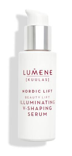 Lumene Kuulas Nordic Lift Illuminating V-Shaping Serum