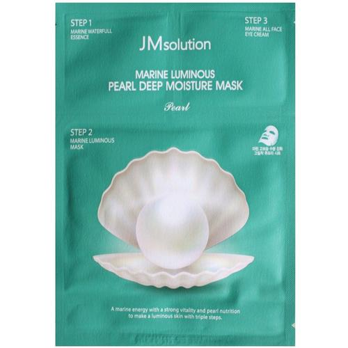 JM Solution Pearl Deep Moisture Mask