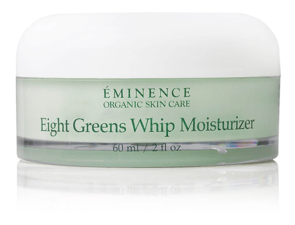 Eminence Eight Greens Whip Moisturizer