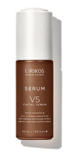 Lirikos Marine Energy V5 Facial Serum