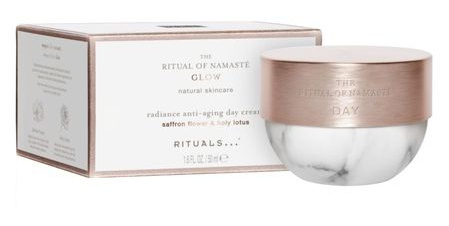RITUALS The Ritual Of Namaste Anti-Aging Day Cream