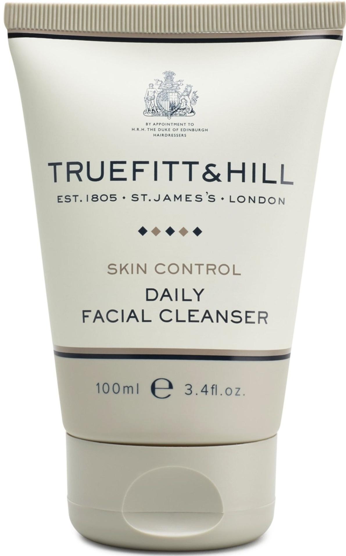 Truefitt & Hill Daily Facial Cleanser