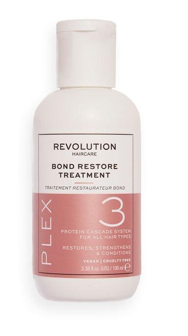 Revolution Haircare Plex 3 Bond Restore Treatment