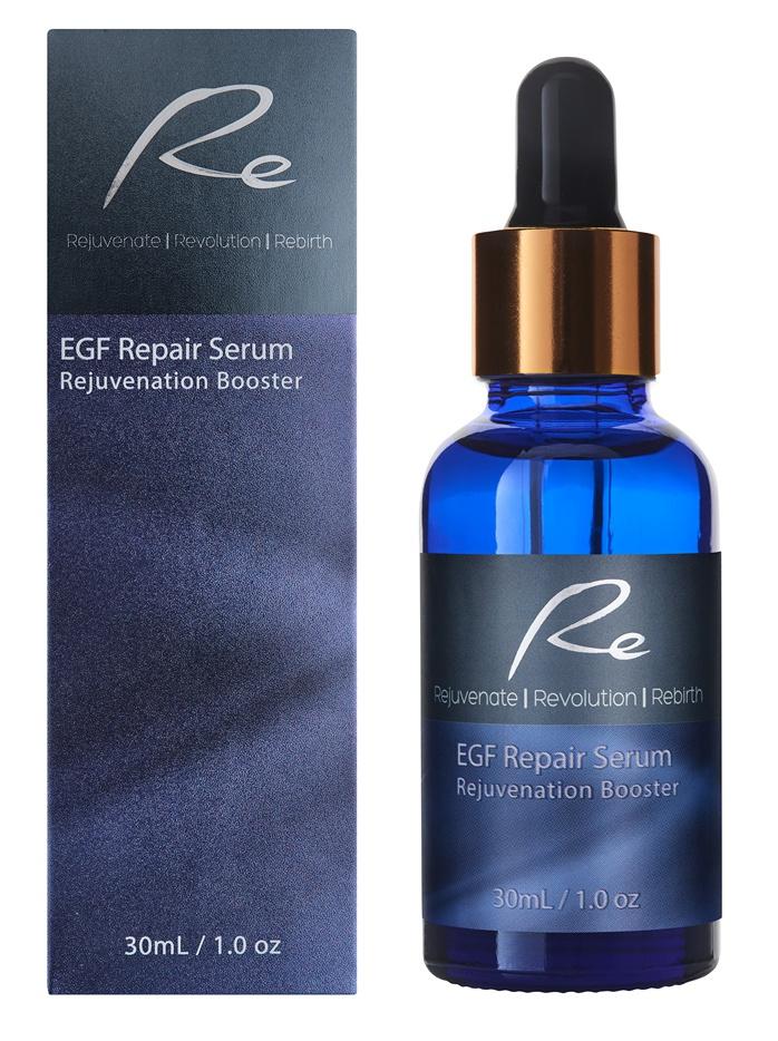 Re Egf Repair Serum Rejuvenation Booster