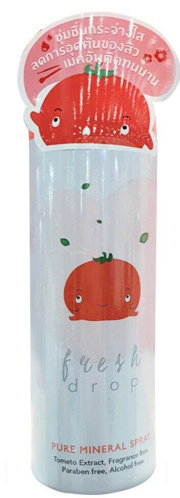 Fresh drop Pure Mineral Spray